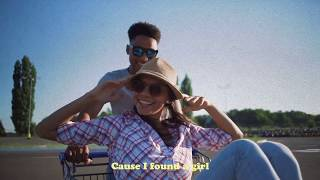 BEN HUD - Found A Girl - [ Lyric ]