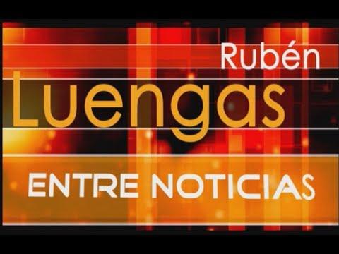 Entre Noticias con @RubenGLuengas - 05/09/2013