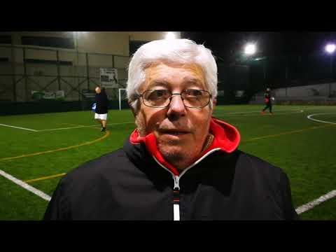 11ª J LE Fut7 Lisboa 1ª Div. | Clube PT (3) Vs Plot Design (2) | Jacinto Vieira (Clube PT)