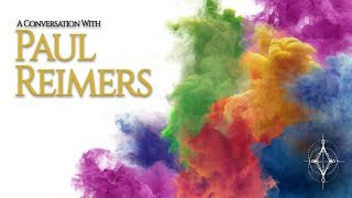 EXPLORING SACRED GEOMETRY with PAUL REIMERS | The Rainbow Activation Code