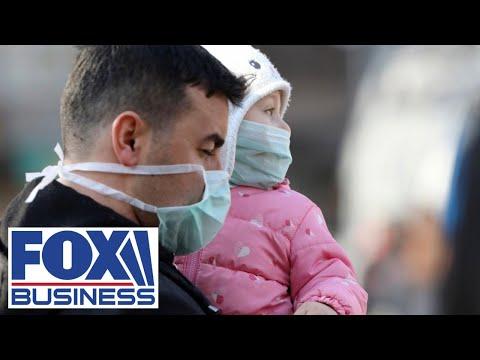 New mysterious illness targeting children may be linked to coronavirus
