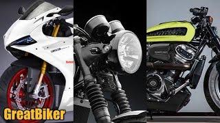 สะเทือนวงการ!!! เมื่อ Ducati, Triumph และ Harley เตรียมโดดมาทำรถคลาสเล็ก! | TALK SS3/8
