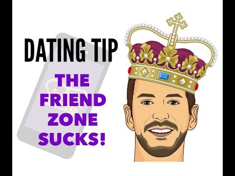 Talk is Cheap | Getting Out of The Friend Zone