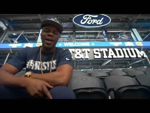 Dorrough Music - #OurTime (Dallas Cowboys HYPE Track)