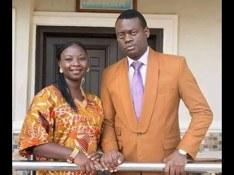 (A MUST WATCH) Apostle Arome Osayi - How God Showed Me My Wife