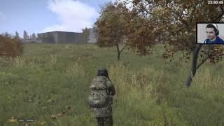 ARMA III Overpoch - Żmijowa DRAMA /03.01.15 #9