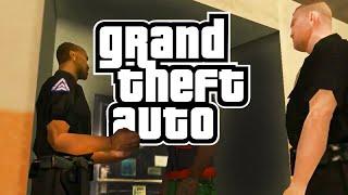 Los mejores recuerdos de GTA