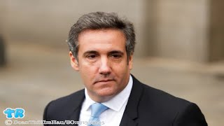 Michael Cohen Charges: Why Donald Trump's Former 'Fixer' Took Plea Deal | Gift Of Life