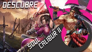 Vídeo Soul Calibur II HD Online XBLA