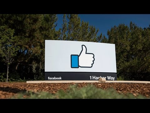 Here's Why Facebook's Stock Keeps Dropping