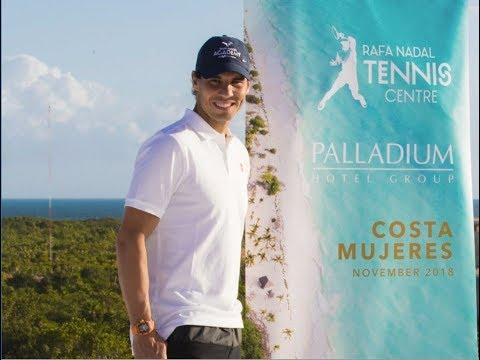 Murray Comeback-Nadal's Mexico Move-Sharapova Shoes