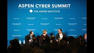 2018 Aspen Cyber Summit: A Cyber Agenda For 2019