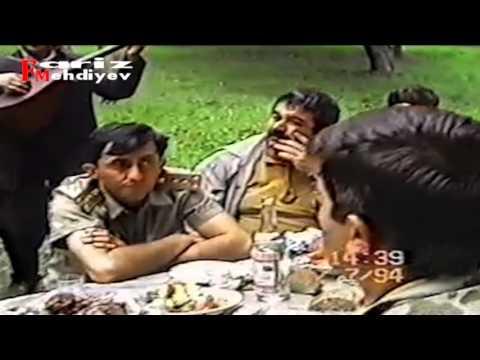 4. Gedebey Asiqlari - 1994-cu il  Asiq Sayyad,Asiq Melik,Asiq Mubariz