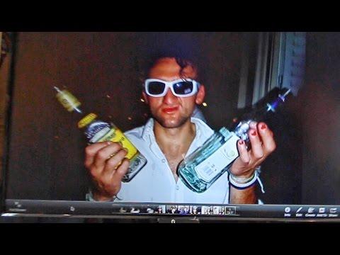 Nail Polish And Alcohol