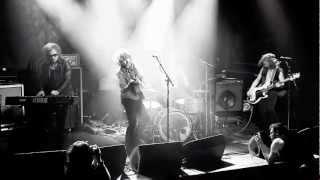 DEATH HAWKS - How Dark Was The Land // Live at Tavastia 9.3.2012