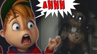 IGNITED FREDDY WANTS SOME CHIPMUNK BOOTY MEAT | The Joy of Creation: Reborn | Free Roam thumbnail