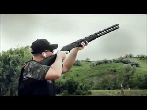 Winchester SXP
