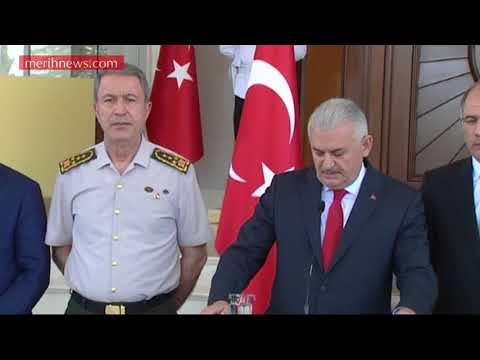 MERIHNEWS.COM | THE CHIEF OF GENERAL STAFF AKAR DID NOT TESTIFY AT THE COURT