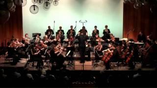 Beethoven, Symphony 2,  Adagio molto - Allegro con brio, 1st mvt, part 2