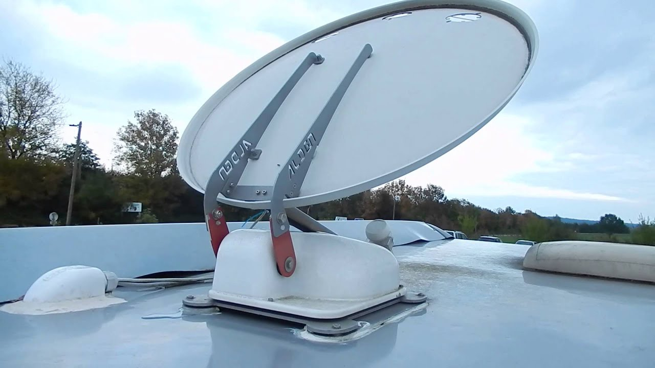 Antenne alden youtube for Antenne de tv interieur