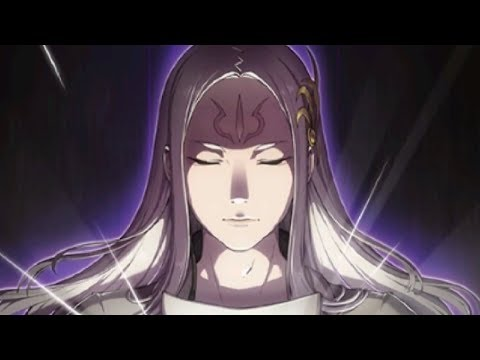 Fire Emblem Fates English - Revelation Chapter 10: Voice of a God (Lunatic / Classic)