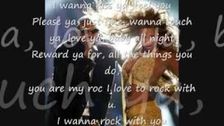 Beyonce- Rock