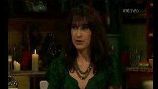 Podge and Rodge 2008 Interview Victoria Mary Clarke