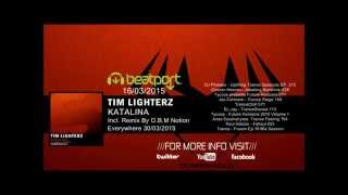 Tim Lighterz   Katalina O B M Notion Remix