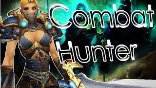Rogue Hunter 2's Arenas - (Combat Rogue PvP) Warlords of Draenor 6.0.2