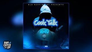 A1-YO - Cook Talk (Official Audio)