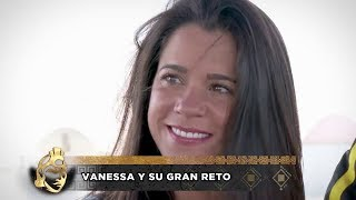 Microprogramas El Dorado: Vanessa Terkes se se aventura en paracaídas