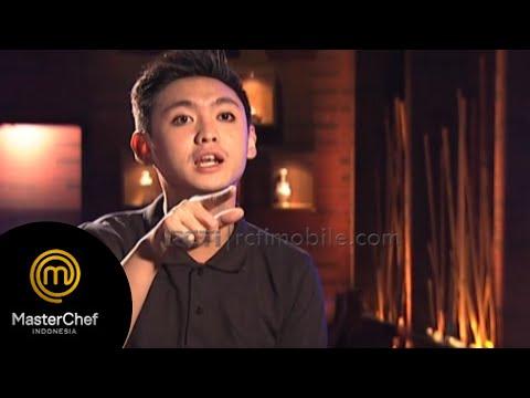 Komentar ceu Axhiang pedes banget [ Master Chef Indonesia Session 4 ] [ 09 Agustus 2015 ]