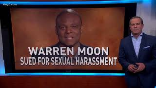 Warren Moon faces sexual harassment claims