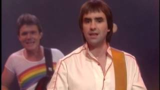 Watch Chris De Burgh The Getaway video