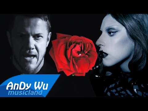 Imagine Dragons - Natural Gangsta ft. Lady Gaga