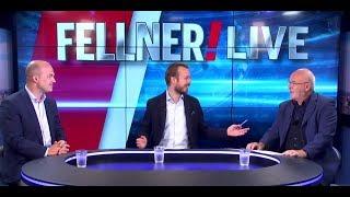 Fellner! Live: ORF Volksbegehren & Sammelklage