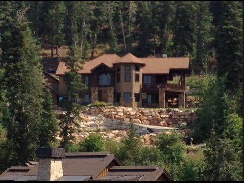 Pinebrook Park City Real Estate