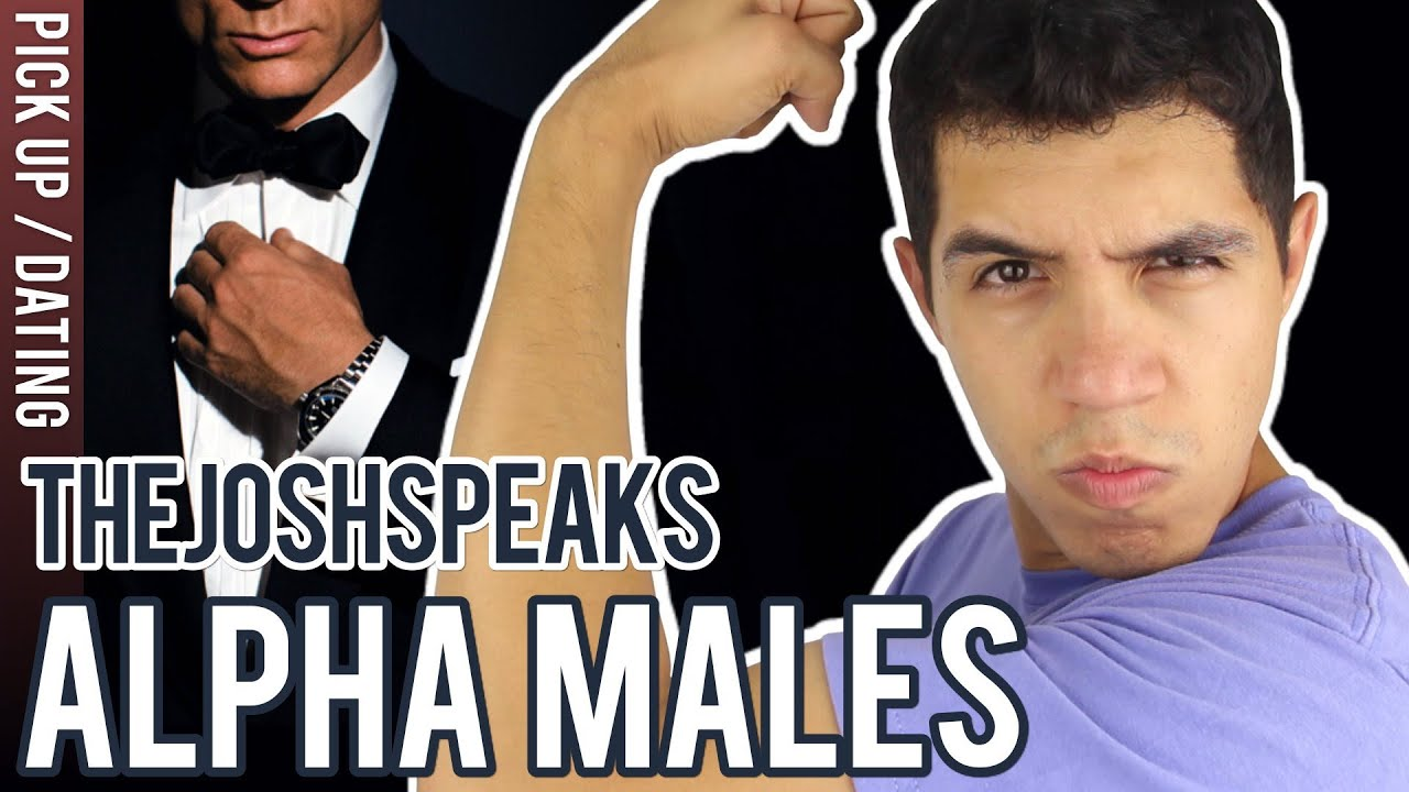 Alpha male dating characteristics of a hero