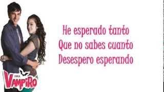 Chica Vampiro Canciones(9)