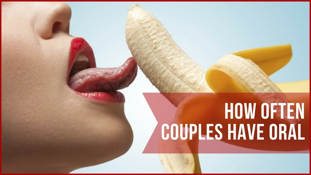 Ideally, how often should a couple have sex