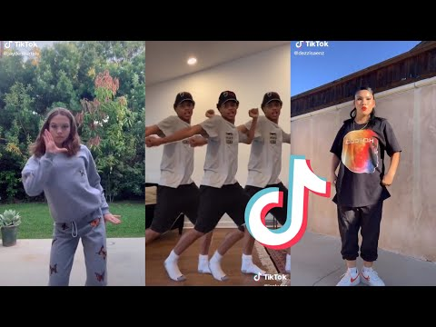 Big bank Dance Challenge Tik Tok Compilation