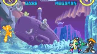 Mega Man: The Power Battle- Full Game, Co-op (Arcade)