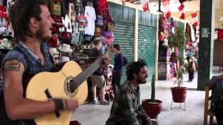 Travel Songs: Street Performers - Cusco, Peru II