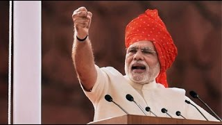 Modi's Independence Day Ideas - All Talk & No Action? | Discussion