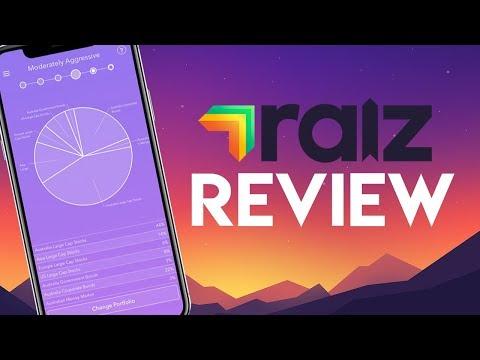 Raiz Invest Australia App Review | (Formally Acorns)
