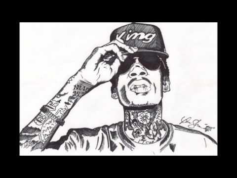 Wiz Khalifa - Man of The Year (Remix) (feat. ScHoolBoy Q)