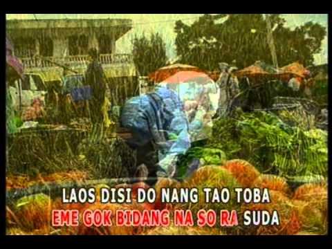 Tano Toba (Viky Sianipar)