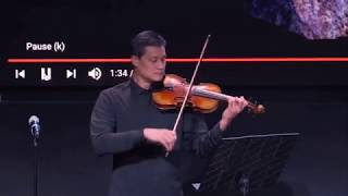 Workday - Lunar New Year 2019 - Violin/Piano Duet