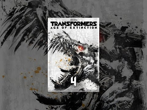 Видео, Transformers Age of Extinction
