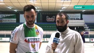 Calafell esportiu: Hoquei 04/03/2017 | CP Calafell 3-4 CP Tordera